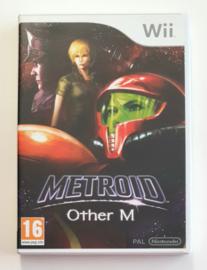 Wii Metroid: Other M (CIB) UKV