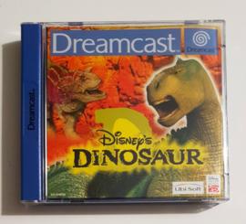 Dreamcast Disney's Dinosaur (CIB)