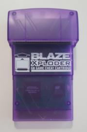 Blaze Xploder GB Cheat Cartridge