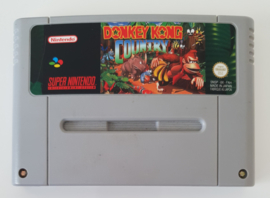 SNES Donkey Kong Country (cart only) FAH