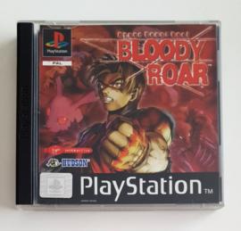 PS1 Bloody Roar (CIB)