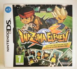 DS Inazuma Eleven (CIB) HOL