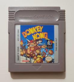 GB Donkey Kong (cart only) USA