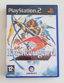 PS2 Drakengard 2 (CIB)