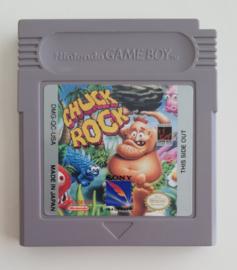 GB Chuck Rock (cart only) USA