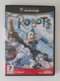 Gamecube Robots (CIB)