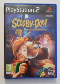 PS2 Scooby Doo! Operatie Kippenvel (CIB)