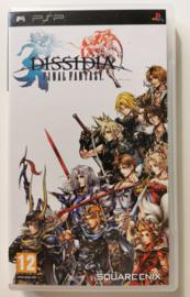 PSP Final Fantasy - Dissidia (CIB)