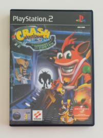 PS2 Crash Bandicoot De Wraak Van Cortex (CIB)