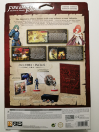 3DS Fire Emblem Echoes: Shadows of Valentia Limited Edition (Factory Sealed) HOL