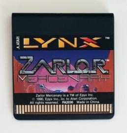 Atari Lynx Zarlor Mercenary (cart only)