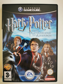 Gamecube Harry Potter en de Gevangene van Azkaban (CIB) HOL