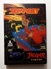 Atari Jaguar Tempest 2000 (CIB)