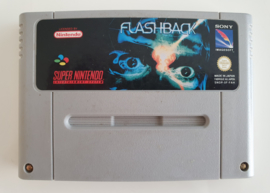 SNES Flashback (cart only) FAH