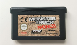 GBA Monster Truck Madness (cart only) EUR