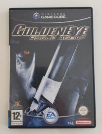 Gamecube Goldeneye Rogue Agent (CIB) HOL