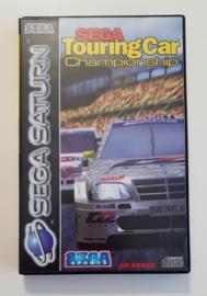 Saturn Sega Touring Car  Championship (CIB)