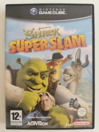 Gamecube Shrek Super Slam (CIB) HOL