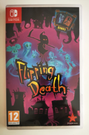 Switch Flipping Death (factory sealed) EUR