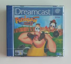 Dreamcast Floigan Bros. Episode 1 (factory sealed)