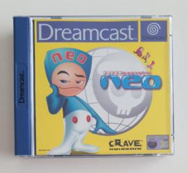 Dreamcast Super Magnetic Neo (CIB)