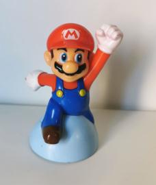 Nintendo MC Donald's Happy Meal 2016 Mario (makes jumping sound)