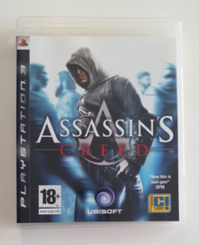 PS3 Assassin's Creed (CIB)