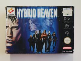 N64 Hybrid Heaven (CIB) EUR