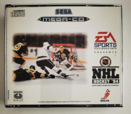 Mega CD NHL Hockey '94 (CIB)