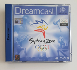 Dreamcast Sydney 2000 (CIB)