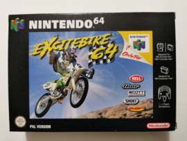 N64 Excitebike 64 (CIB) NEU6