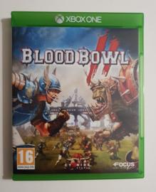 Xbox One Blood Bowl II (CIB)