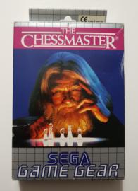 Game Gear The Chessmaster (CIB)