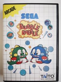 Master System Bubble Bobble (CIB)