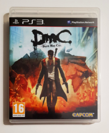 PS3 DMC (CIB)