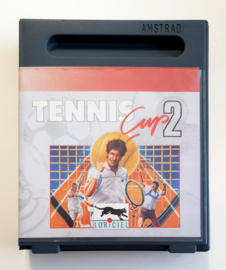 Amstrad GX4000 Tennis Cup 2 (CIB)