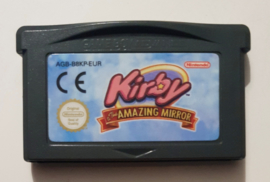 GBA Kirby & The Amazing Mirror (cart only) EUR