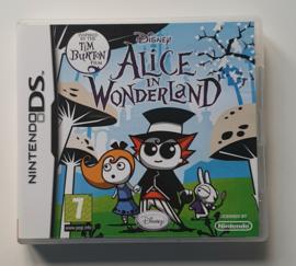 DS Alice In Wonderland (CIB) FAH