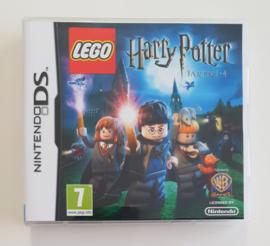 DS LEGO Harry Potter Jaren 1-4 (CIB) HOL