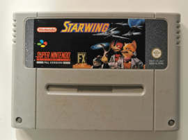 SNES Starwing (cart only) UKV