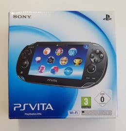 PS Vita 1-PCH-1004 Wifi (boxed)