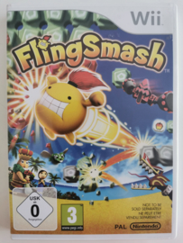 Wii FlingSmash (CIB) EUR