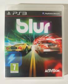 PS3 Blur (CIB)