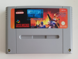 SNES Clay Fighter 2 - Judgement Clay (cart only) EUR