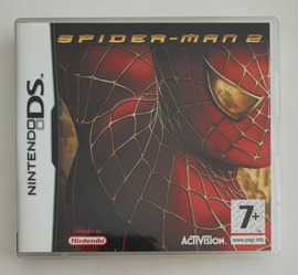 DS Spider-Man 2 (CIB) UKV