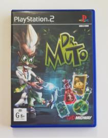 PS2 Dr. Muto (CIB)