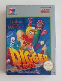 NES Digger T Rock (CIB) FRA