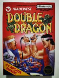 NES Double Dragon (CIB) USA