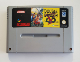 SNES Double Dragon V - The Shadow Falls (cart only) EUR