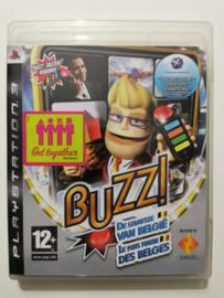 PS3 Buzz! De Strafste van België (CIB)